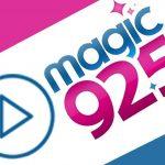 MAGIC 92.5 SAN DIEGO - XHRM-FM