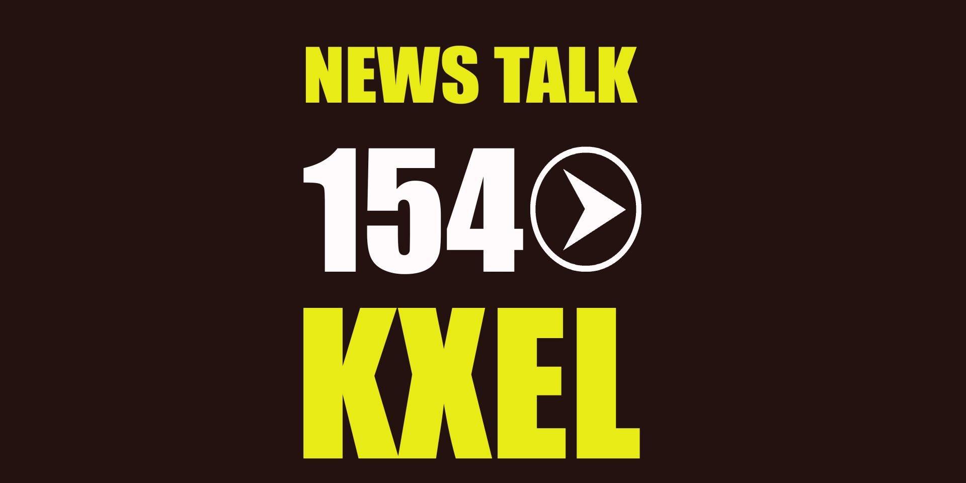 1540 KXEL AM