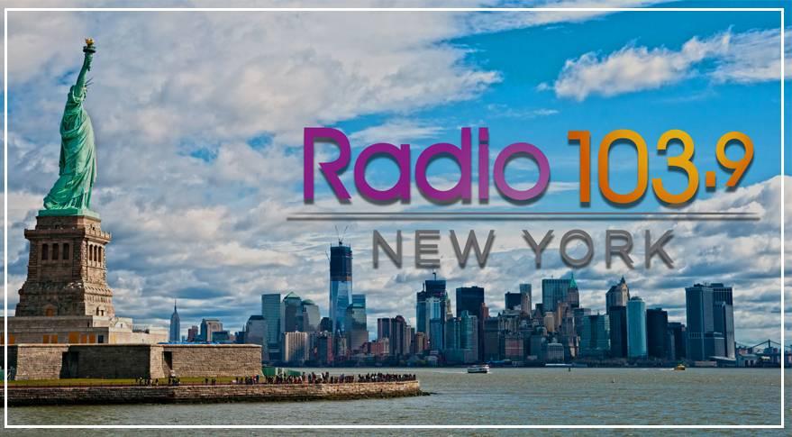 103.9 New York WNBN