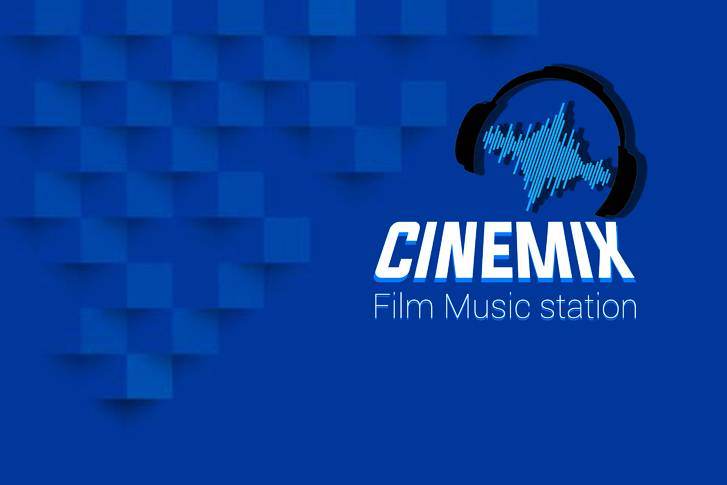 Cinemix radio
