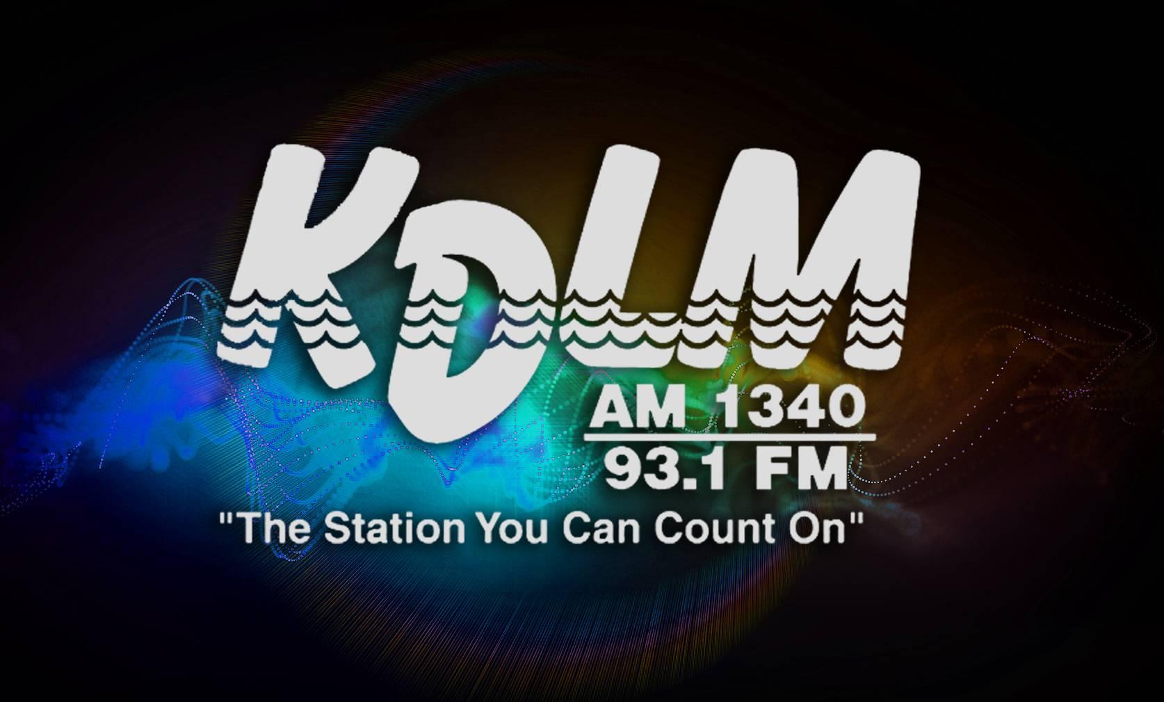 KDLM radio station