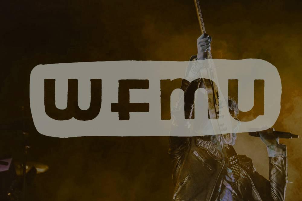 WFMU 91.1