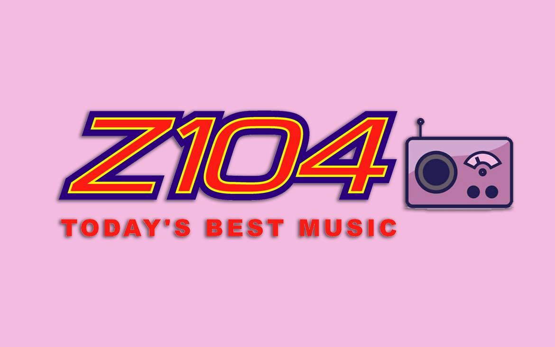 WNVZ104.5 radio