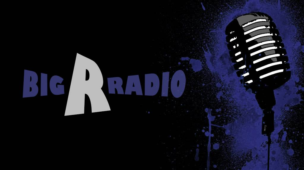 BigR web radio