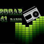 Reggae internet radio