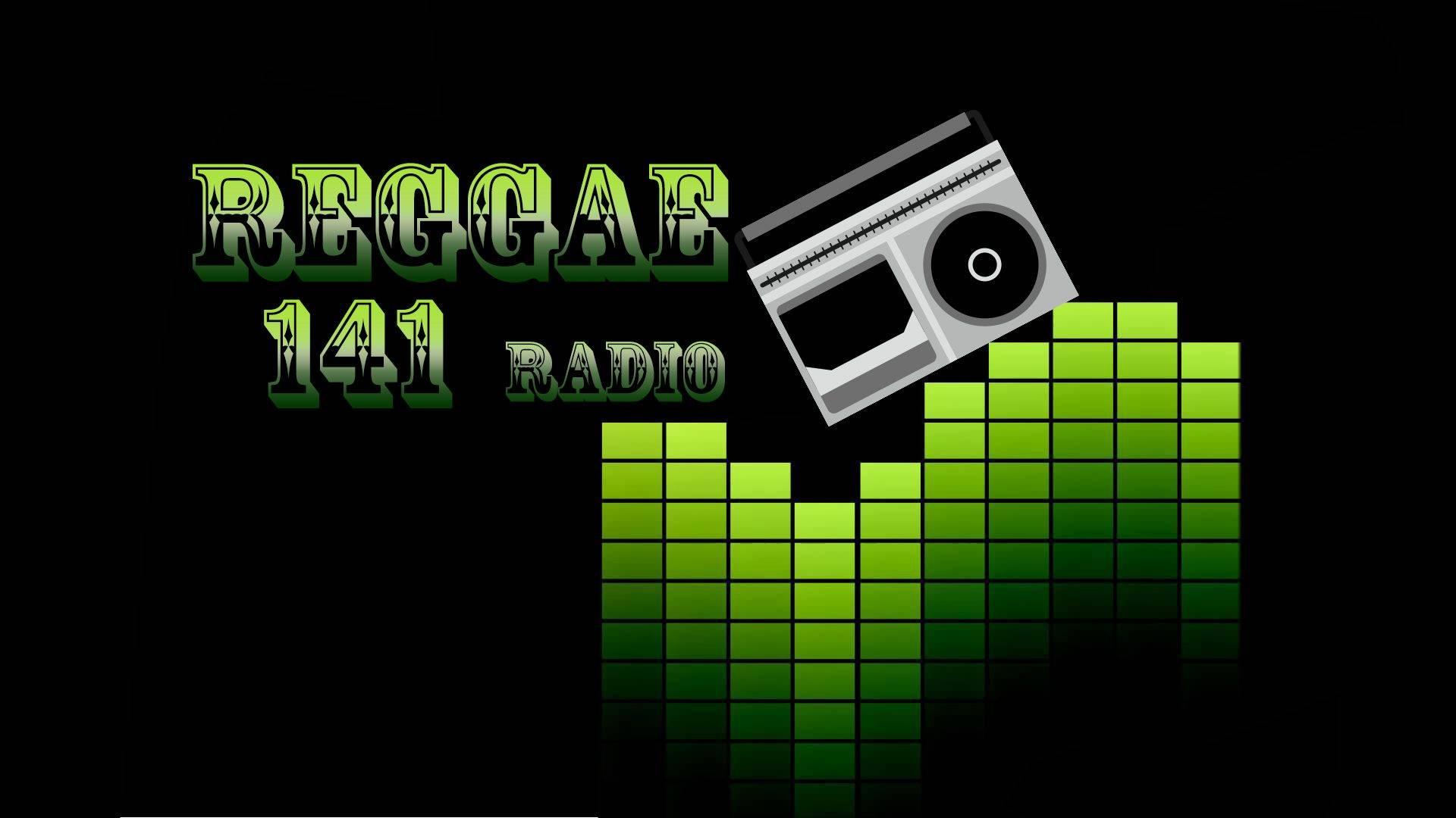 Reggae internet radio