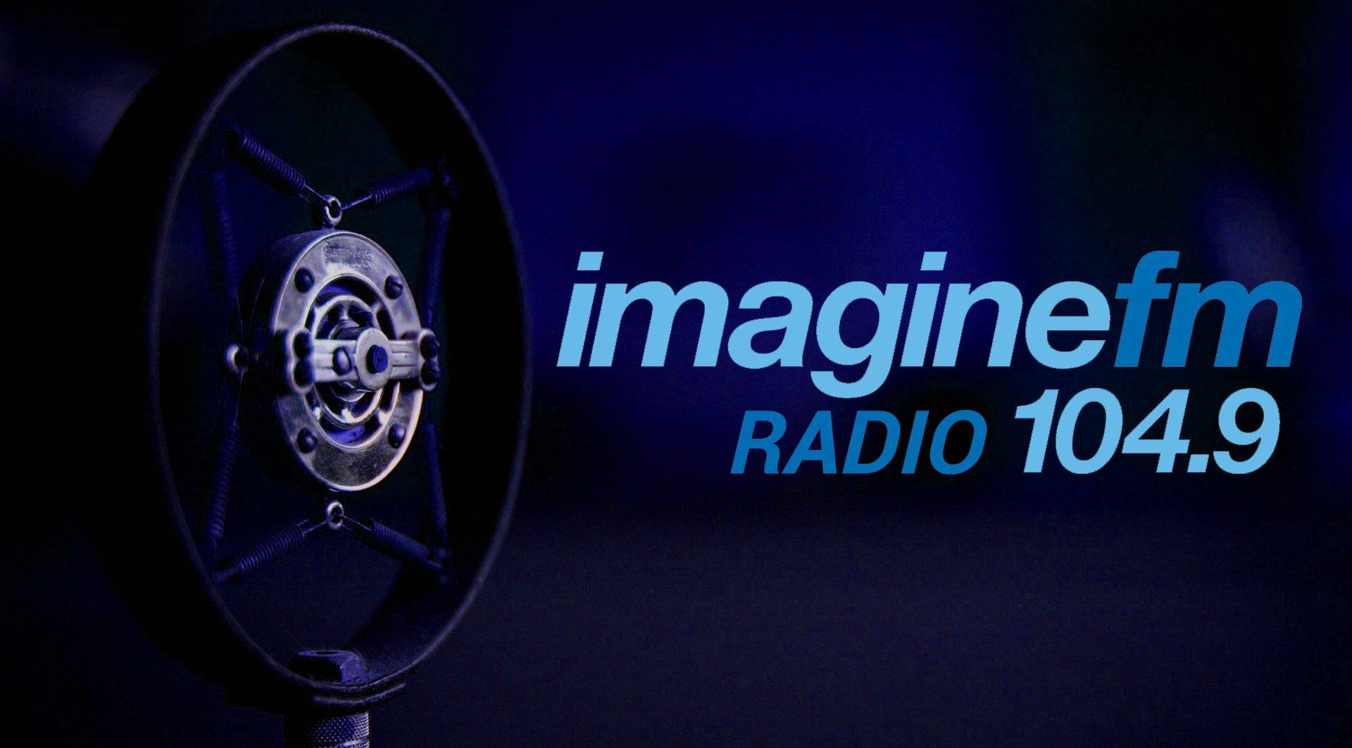 104.9 Imagine FM