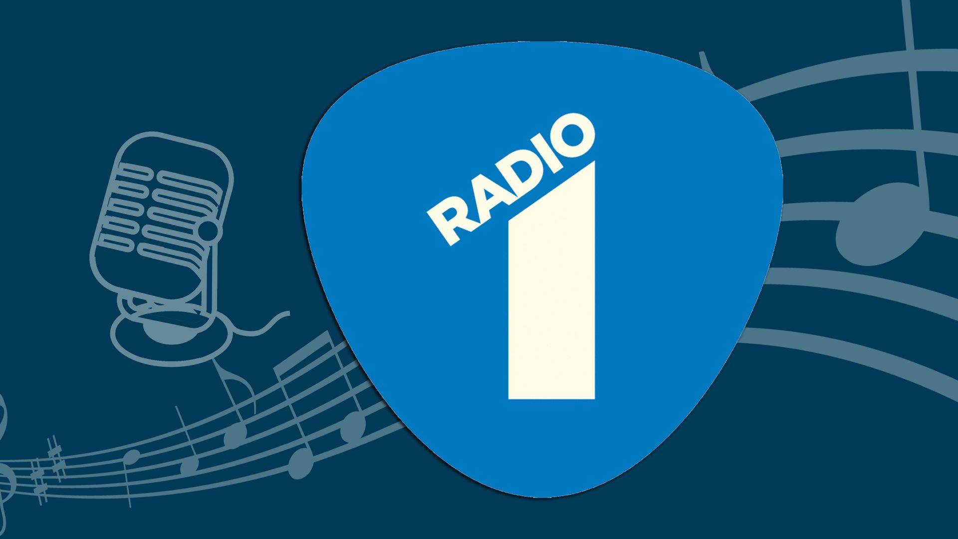 Radio1 Be