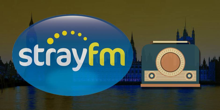 stray FM 97.2