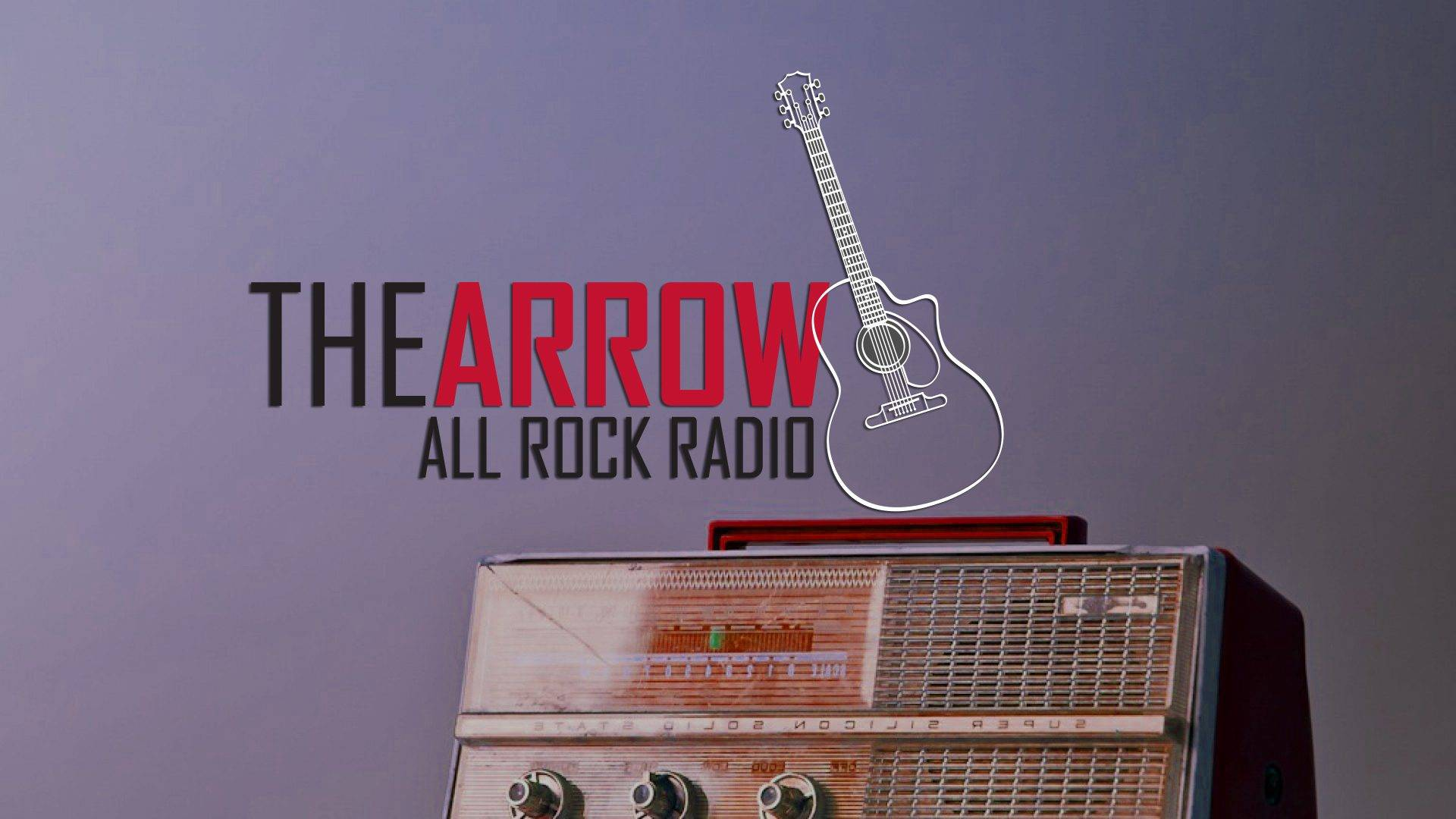 The Arrow All Rock Radio