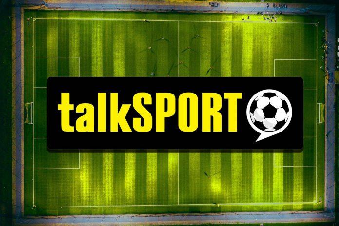 talkSPORT Radio