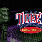 The Ticket 1310 AM-KTCK