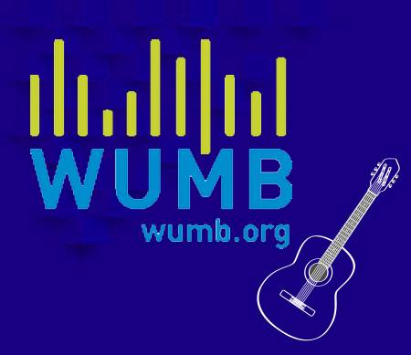 WUMB 91.9
