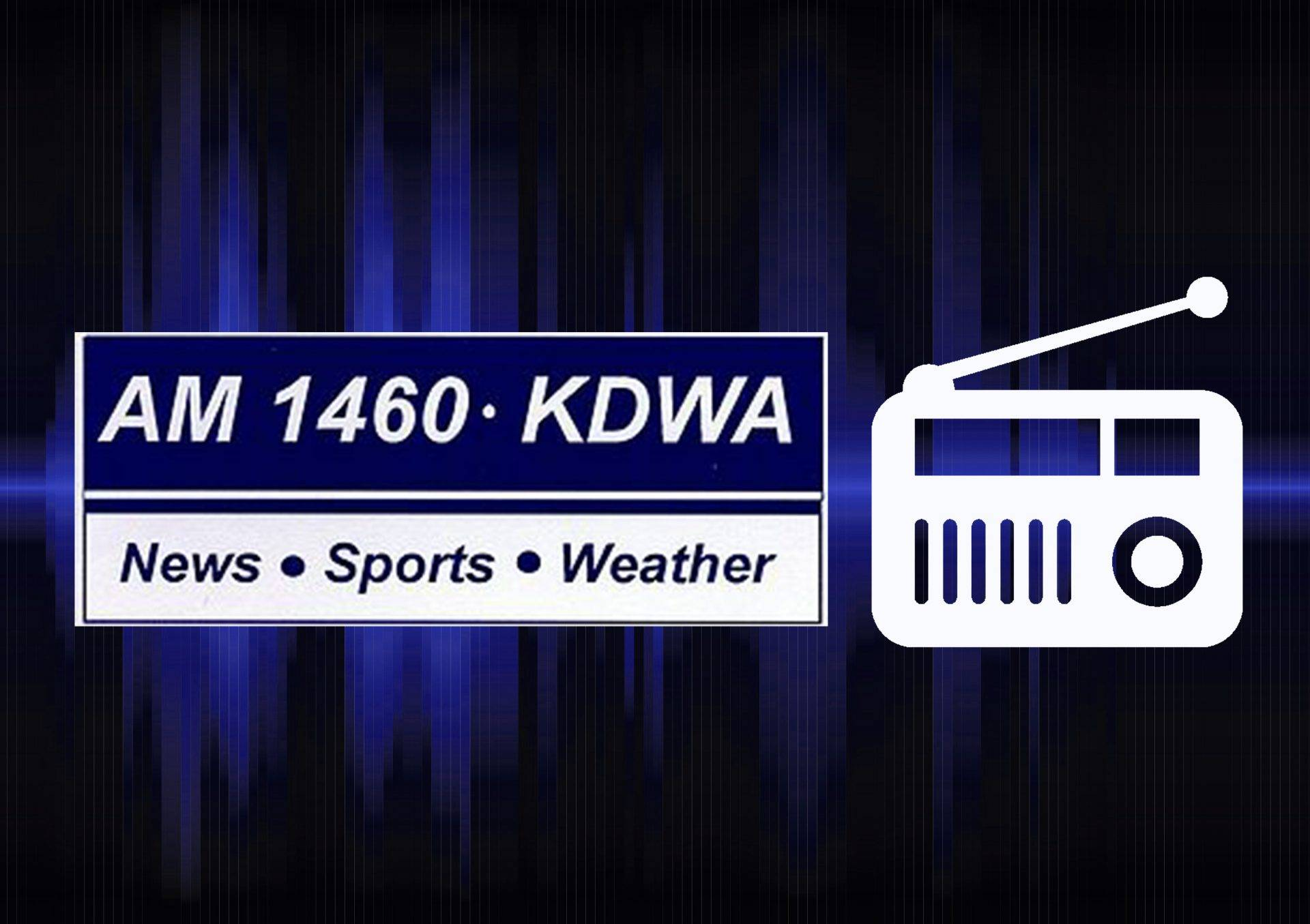 KDWA AM Radio