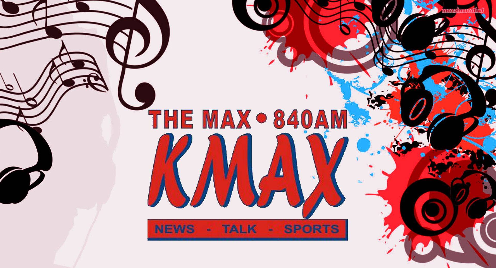 KMAX AM Radio