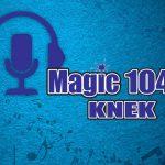 Magic 104.7 KNEK-FM