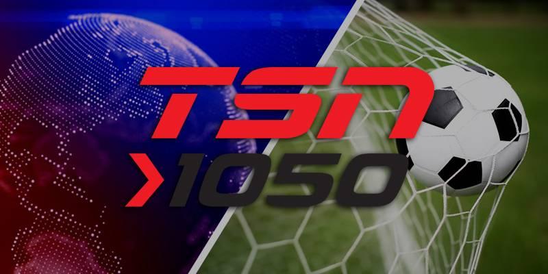 TSN Radio 1050 chumah