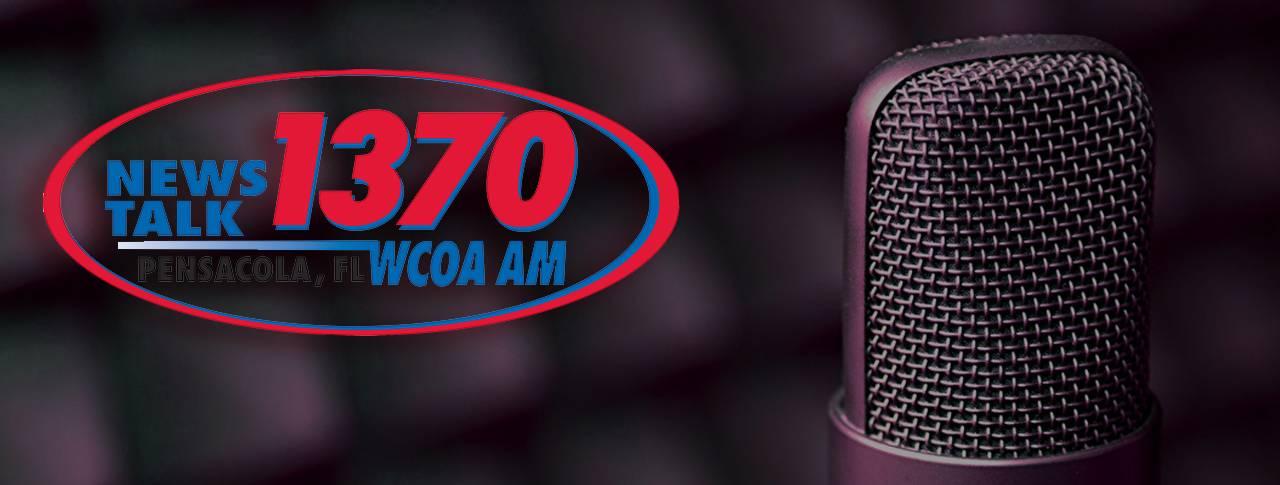 WCOA News Talk 1370