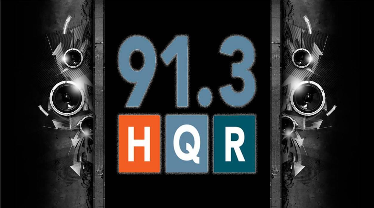 WHQR FM