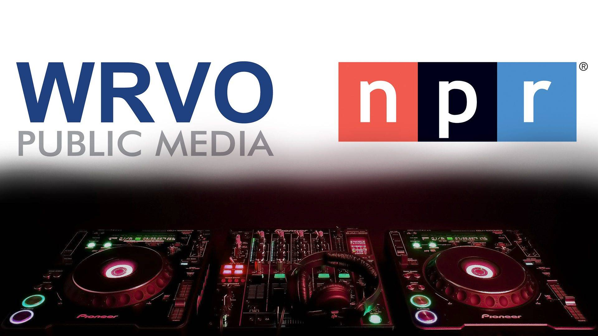 FM WRVO 89.9