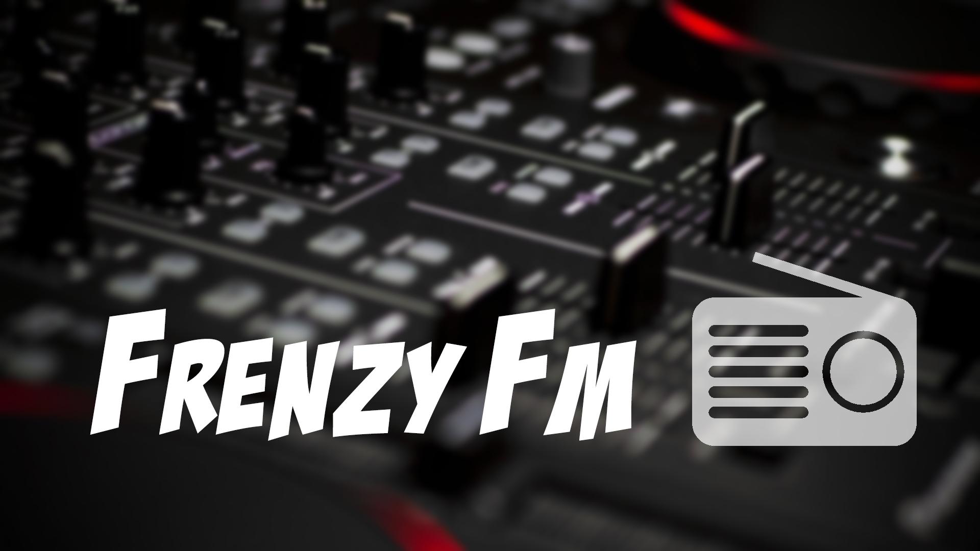 Frenzy FM Radio