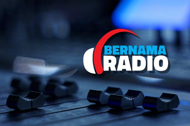 Bernama Online Radio