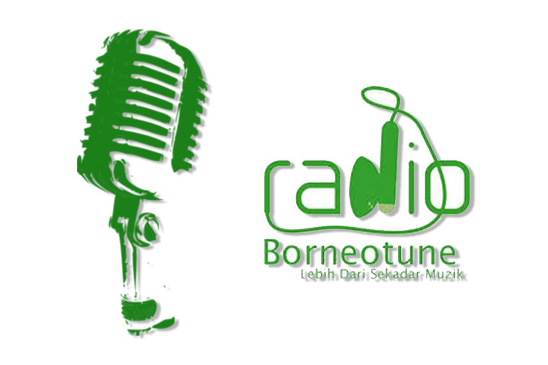 Borneotune Online Radio