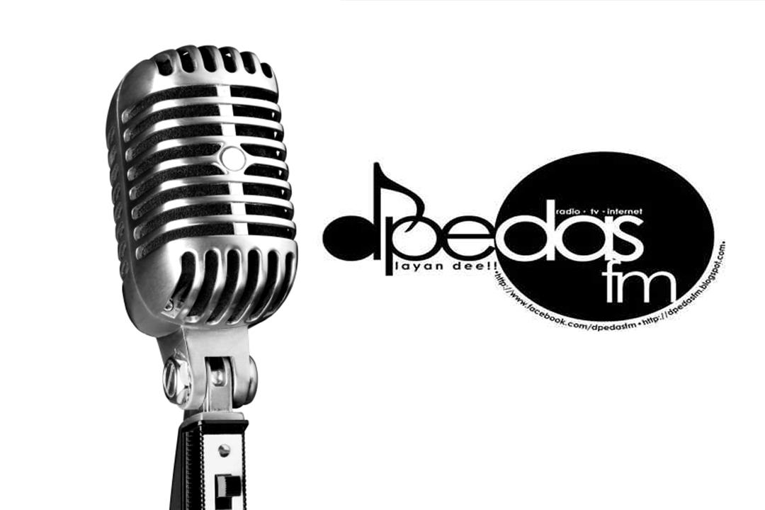 D PEDAS FM Radio