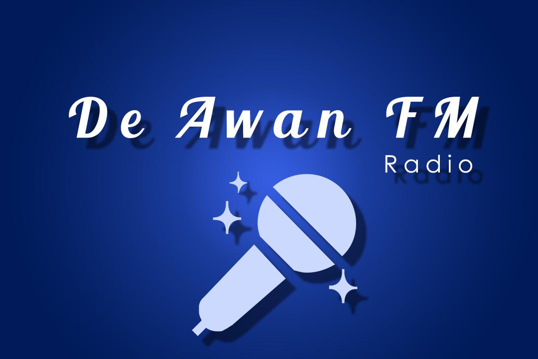 De Awan FM Online Radio