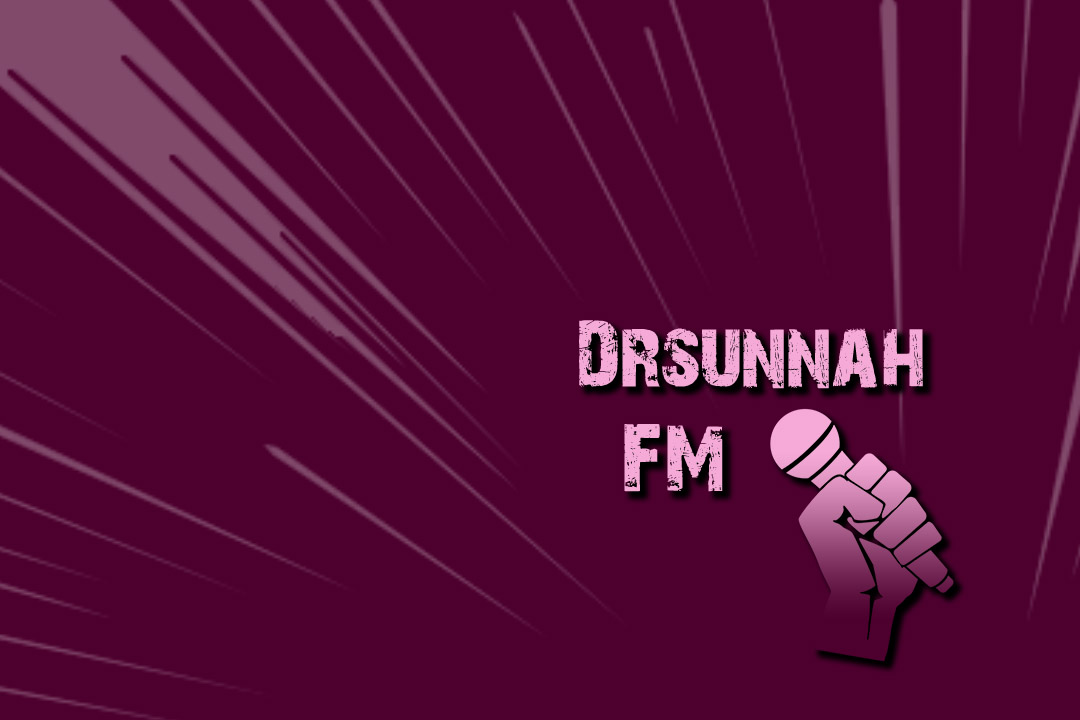 Drsunnah FM Online Radio