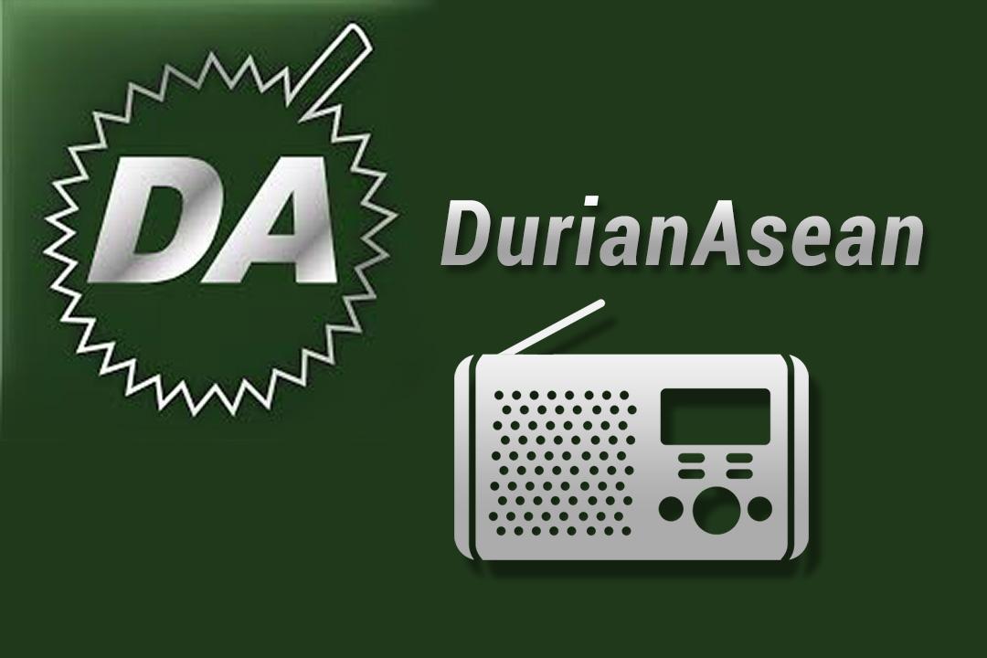DurianAsean Online Radio