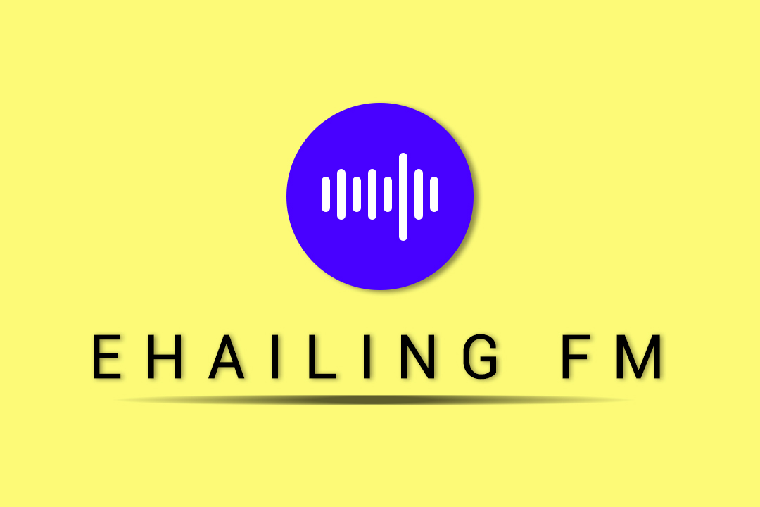 E-Hailing Online Radio