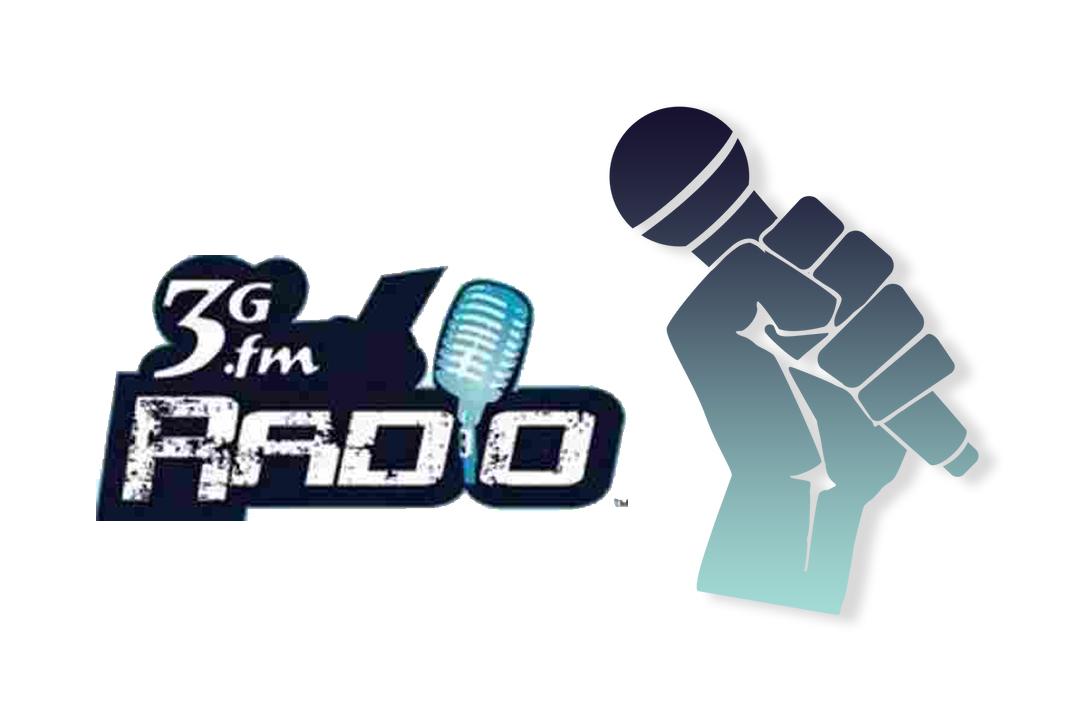 Gempak 3GFM Radio