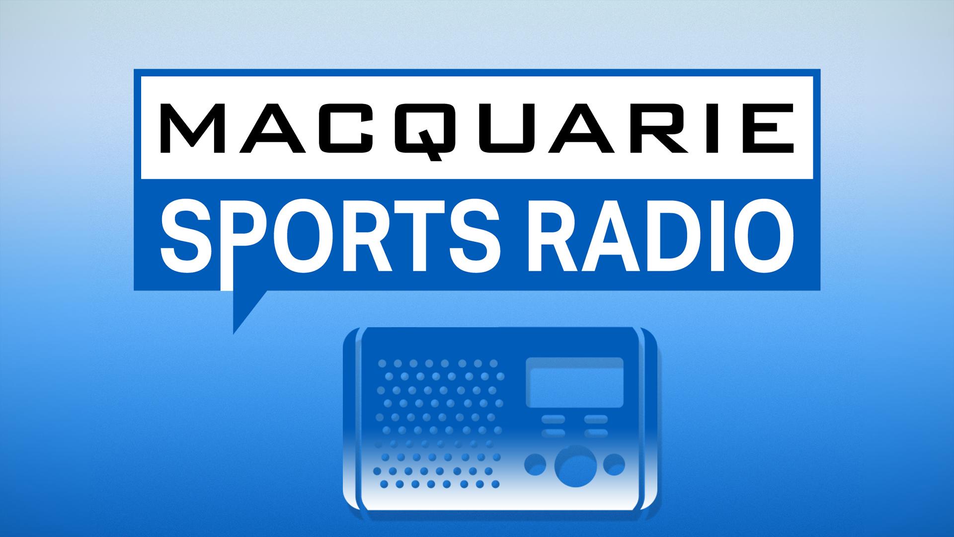 Macquarie Sports Radio 954