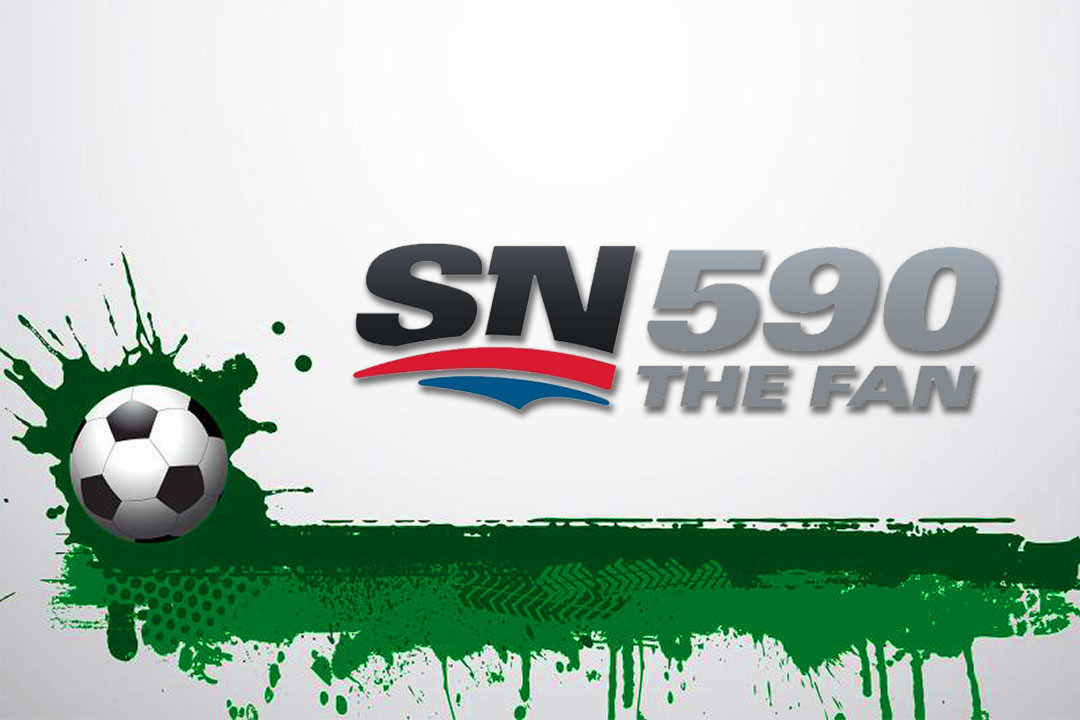 Sportsnet 590 The Fan CJCL
