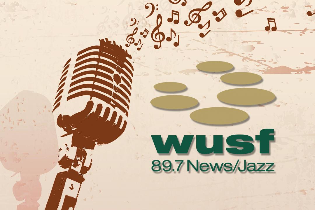 WUSF 89.7 FM Radio