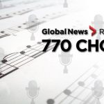 Global News Radio 770 CHQR
