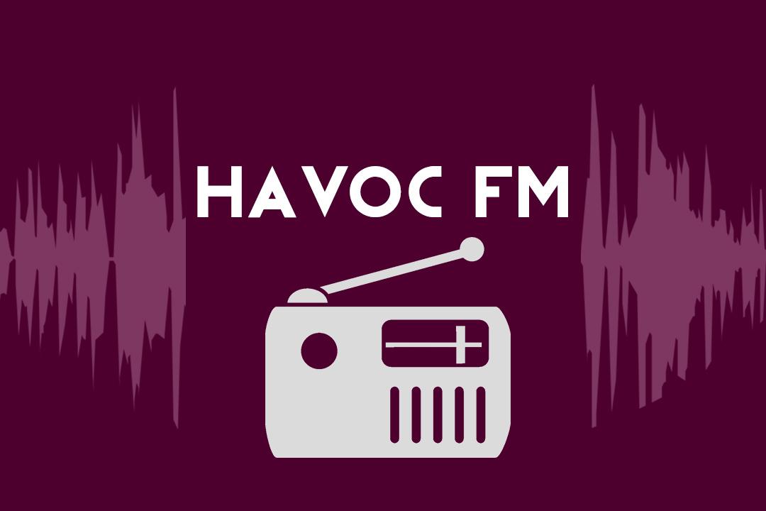 Havoc Online Radio