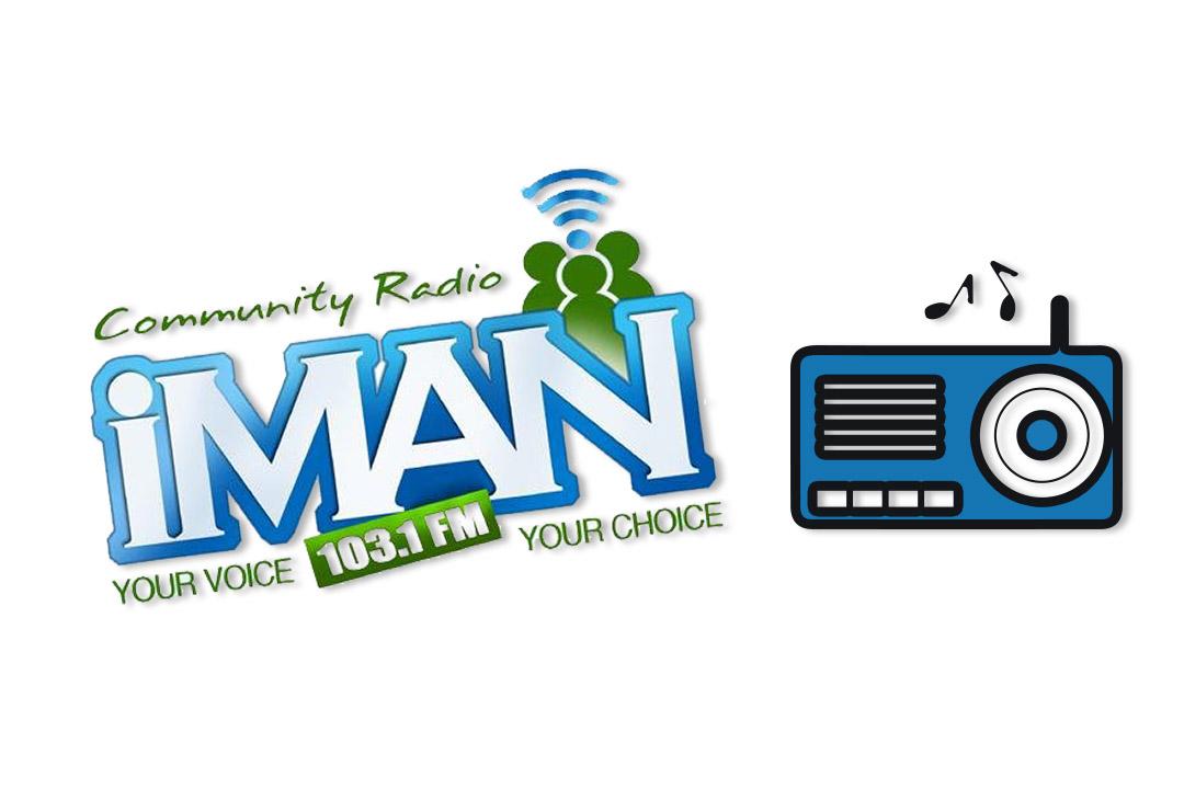 IMAN FM Online Radio