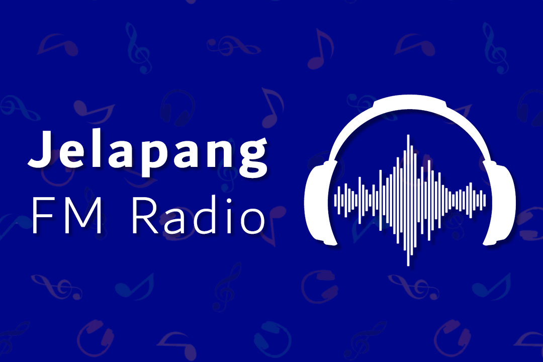 Jelapang FM radio