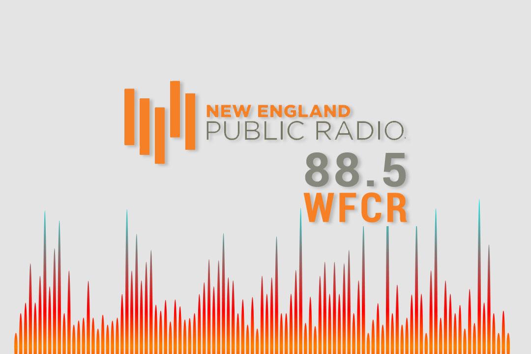 WFCR 88.5