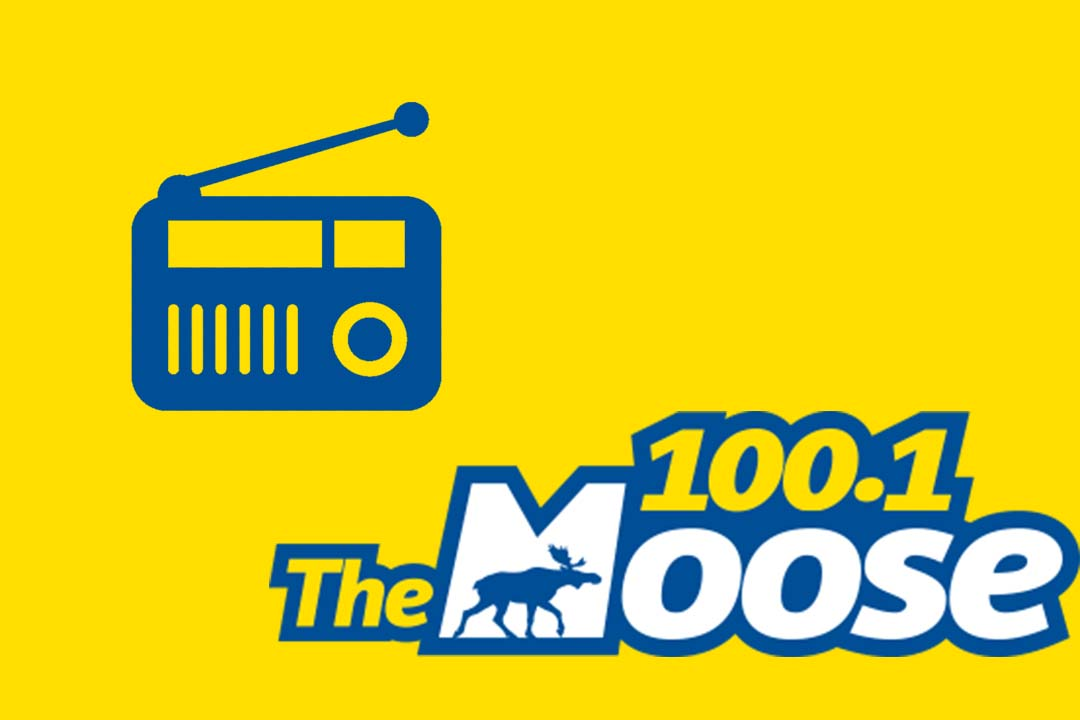 100.1 The Moose