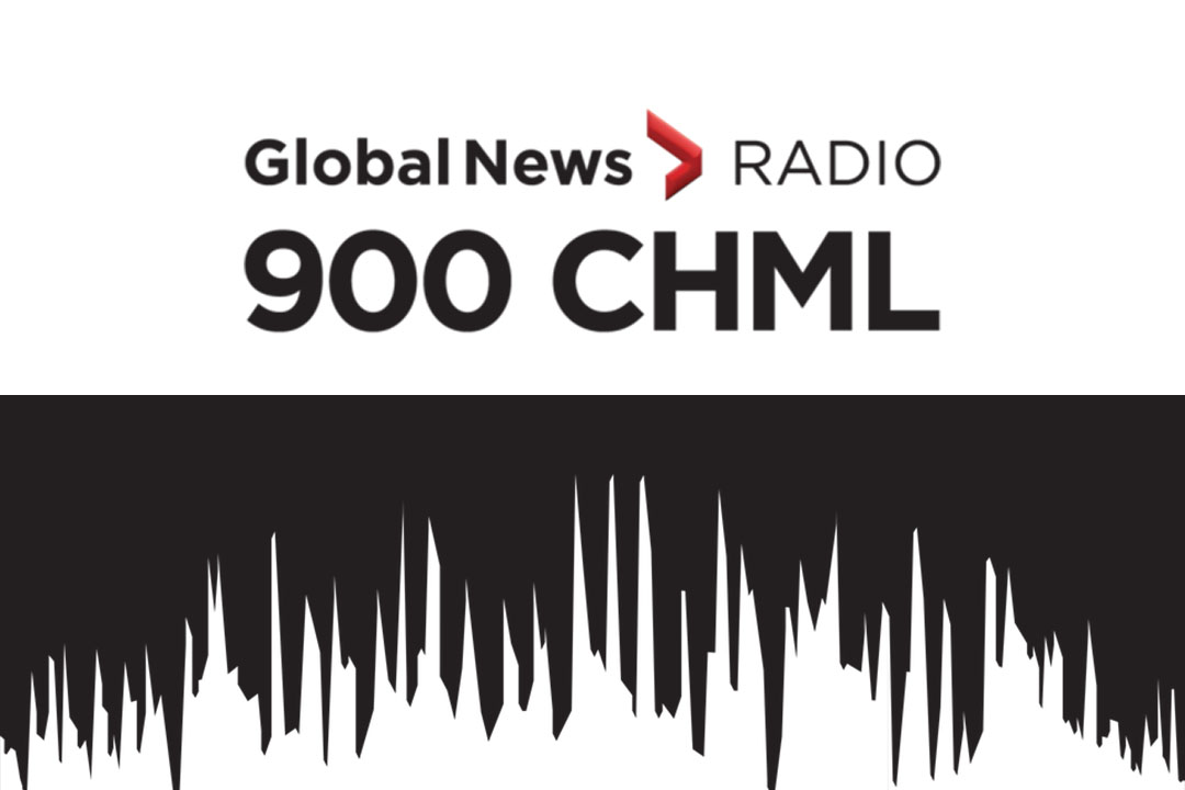 CHML 900 AM
