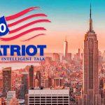 960 The Patriot