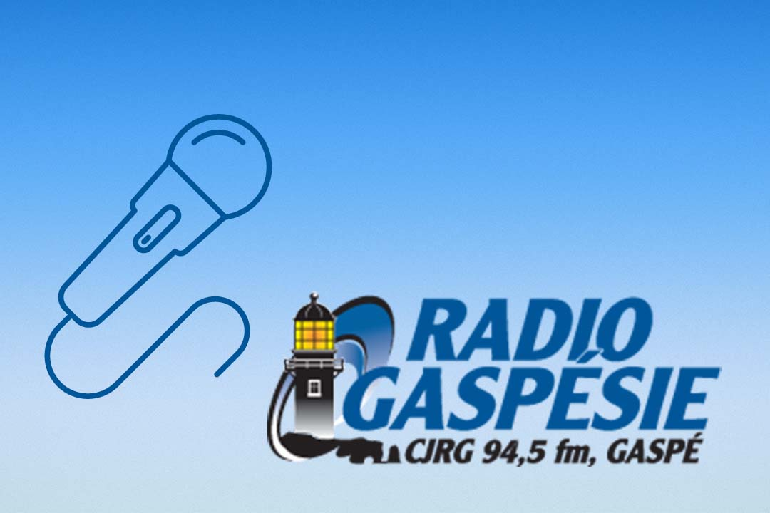 CJRG-FM 94.5