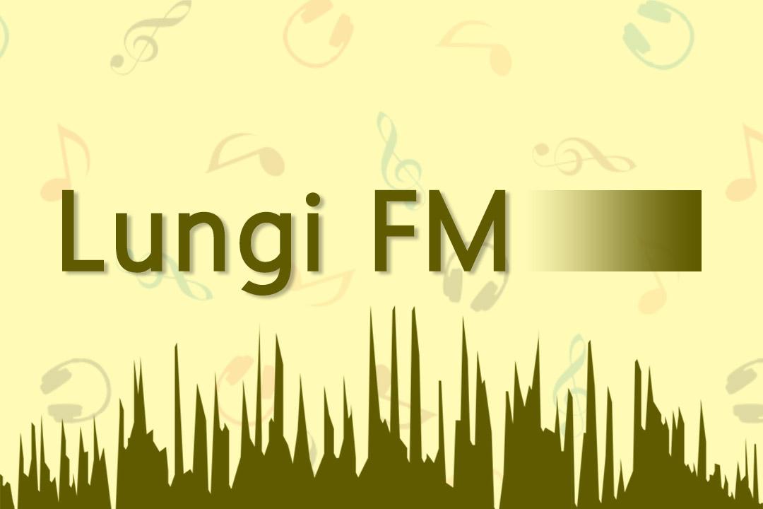 Lungi FM Free Internet Radio