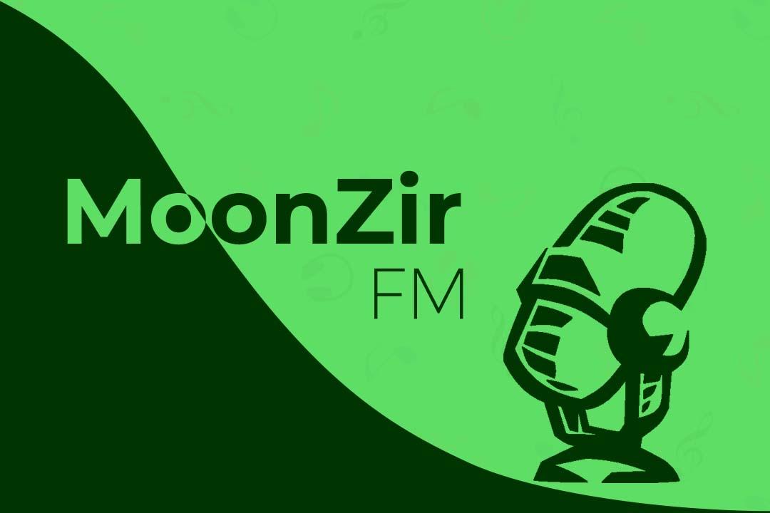 MoonZir FM Free Radio Streaming