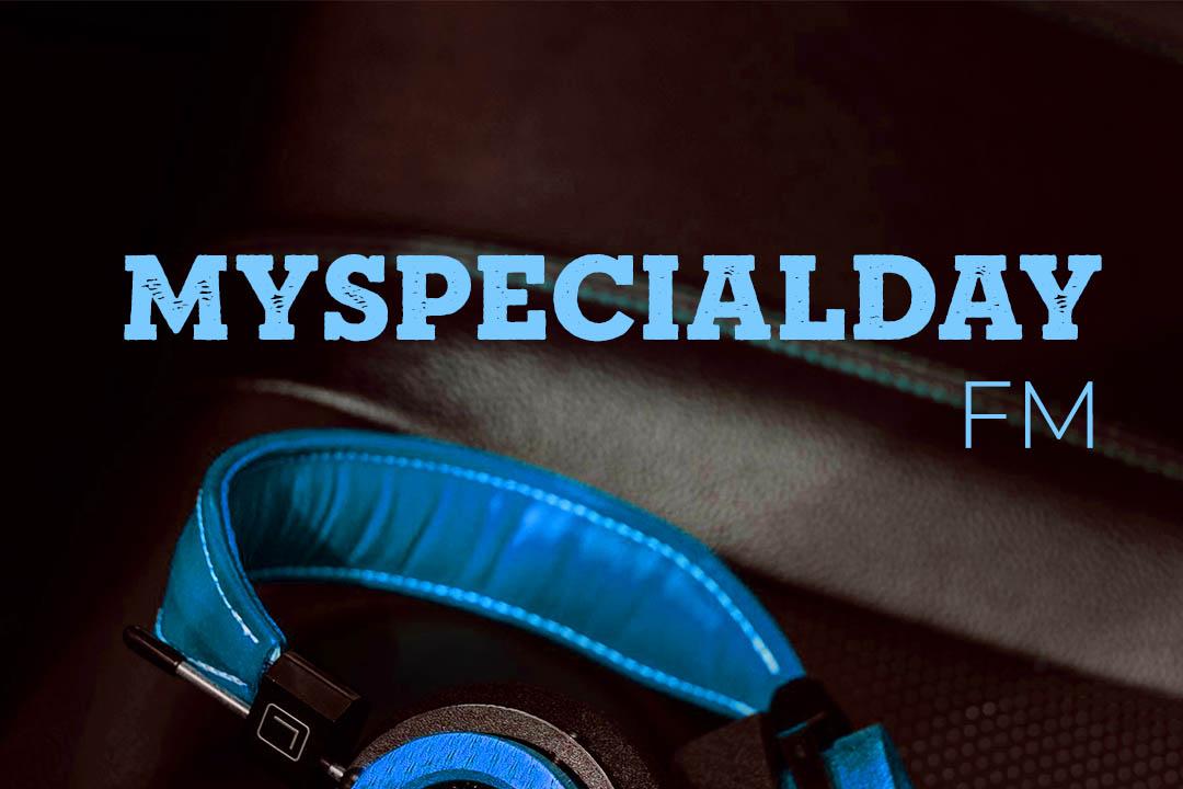 MySpecialDay Free Internet Radio