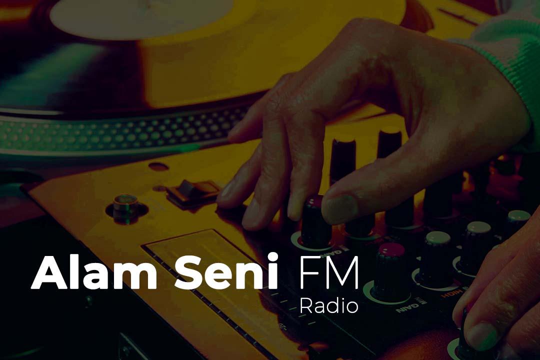 Radio Alam Seni FM Free Radio