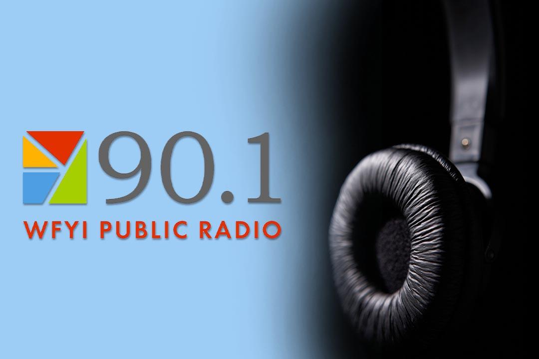 WFYI-FM 90.1